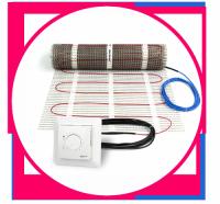 Maty grzejne DEVIheat 150S + termostat DEVIreg 528