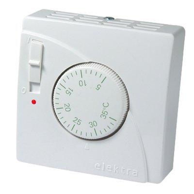 Termostat ELR 10 ELEKTRA