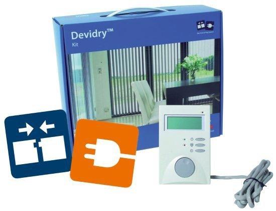 Zestaw DEVIdry Kit 55