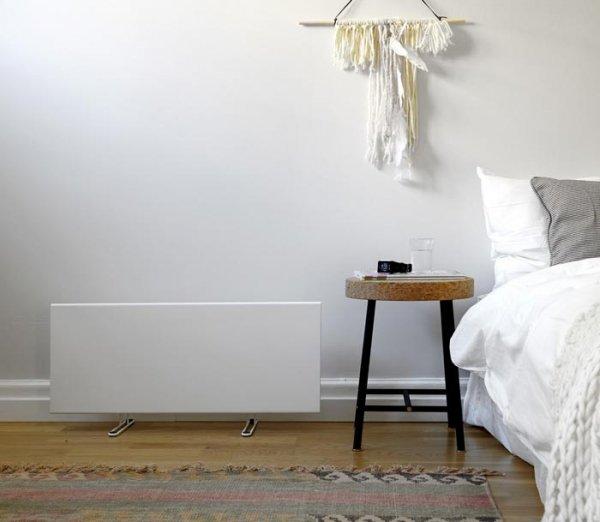 Grzejnik płytowy ADAX Neo z termostatem Wi-Fi