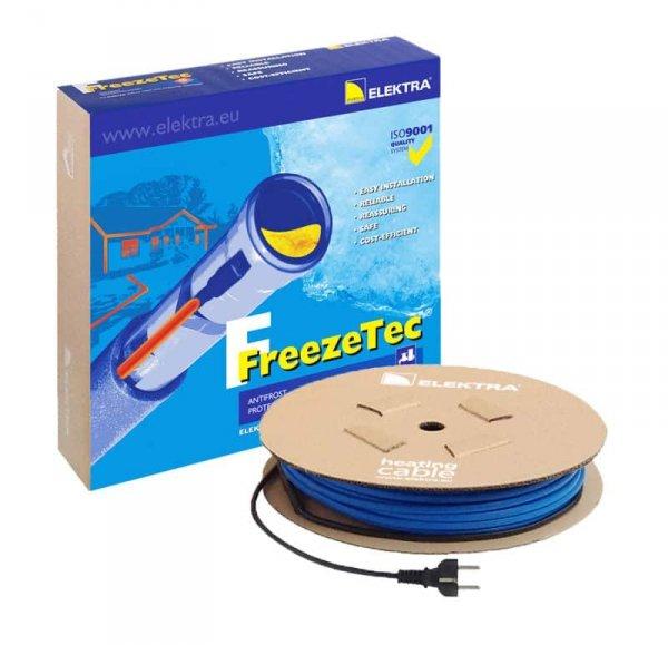 Kabel grzejny ELEKTRA FreezeTec 12 / 60W / 5m