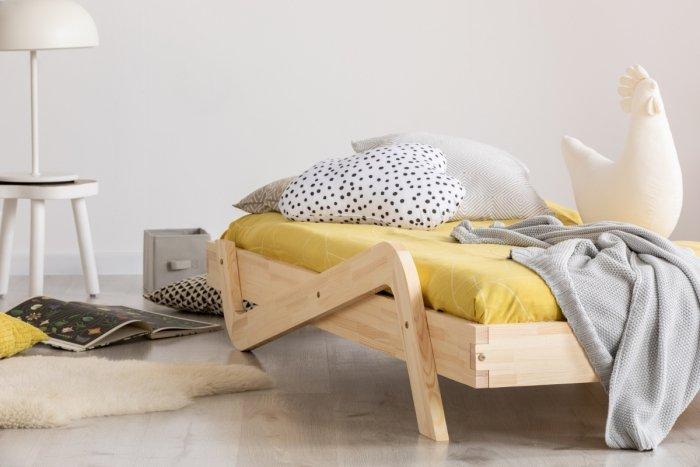 Zig 80x150cm Łóżko młodzieżowe ADEKO