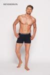 Henderson Man 35218-99x Czarne bokserki