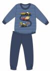 Cornette 478/115 Road piżama chłopięca