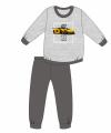 Cornette 477/126 Team piżama chłopięca