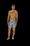 Henderson 37837 spodenki kąpielowe