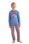 Taro Mario 2651 Z'22 piżama chłopięca