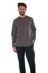 Key MNS 380 B21 piżama męska