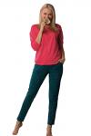 Key LNS 708 B21 piżama damska