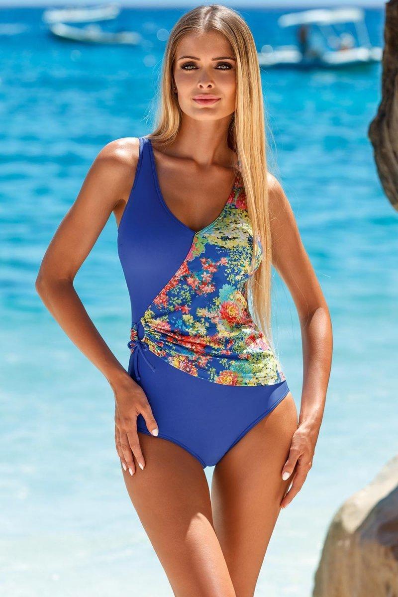 91e0e6a52c4b88 Lorin L4095 7 kostium kąpielowy - Kostiumy jednoczęściowe - Kostiumy ...
