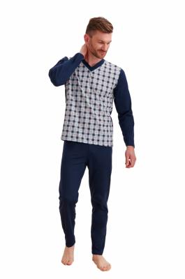 Taro Roman 005 20/21 Z'20 piżama męska
