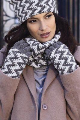 Kamea Madison rękawiczki damskie