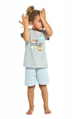 Cornette 787/71 Kids Relax piżama dziewczęca