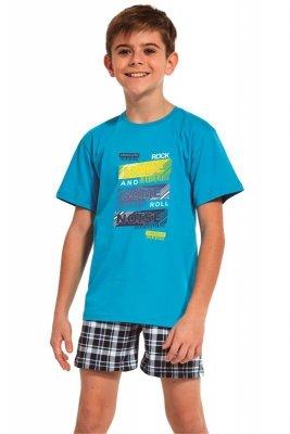 Cornette 790/81 Young Noise piżama chłopięca