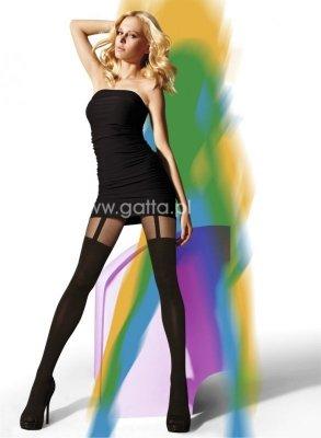 Gatta Girl Up 01 Rajstopy
