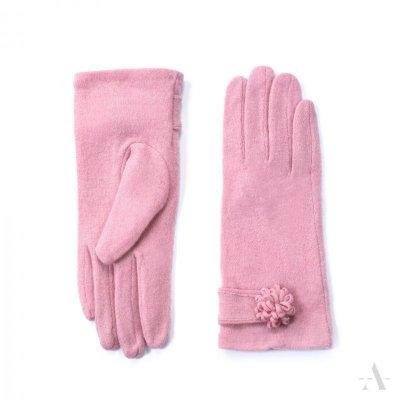 Art of Polo Armidale Różowy rękawiczki