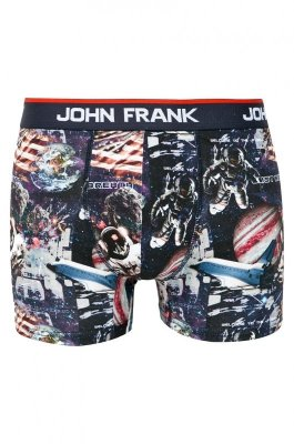 John Frank No Gravity JFB76 bokserki