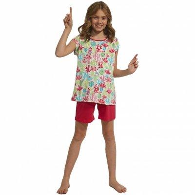 Cornette 358/79 Cactus piżama dziewczęca