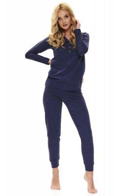 Dn-nightwear PM.9741 piżama damska
