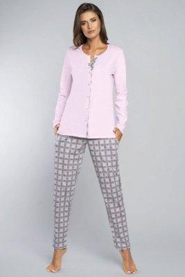 Italian Fashion Gizela dł.r.dł.sp. piżama damska