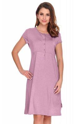 Dn-nightwear TW.9941 damska koszula nocna