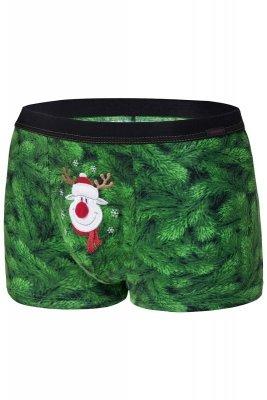 Cornette Merry Christmas Rudolph 047/59 bokserki męskie
