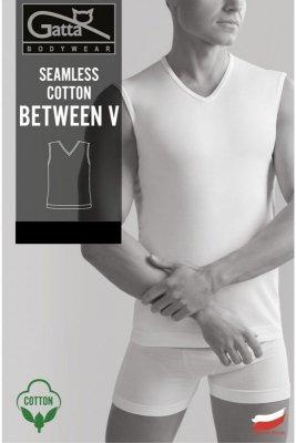 Gatta between v 2411s biały koszulka