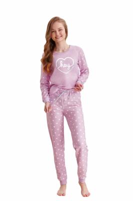 Taro Ami 2453 146-158 Z'20 piżama dziewczęca