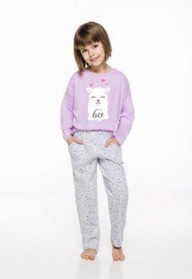 Taro 2129/19 Sofia piżama dziewczęca