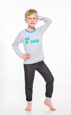 Taro Czarek 2344 92-116 '20 piżama chłopięca