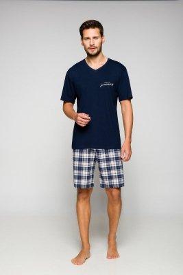 Regina 561  2XL piżama męska