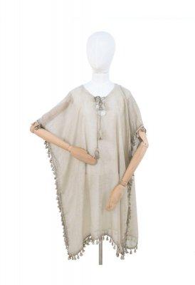 Art 19170 Indiańskie Plemię pareo