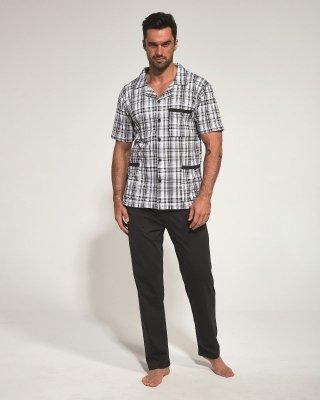Cornette 318/37 plus piżama męska