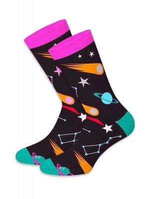 Dots Socks DTS Galaxy skarpetki