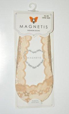 Magnetis 025 Koronka stopki