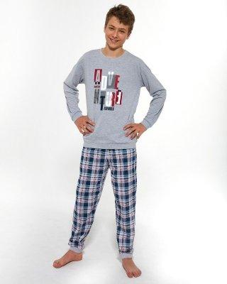 Cornette F&Y Boy 967/39 Adventure piżama młodzieżowa
