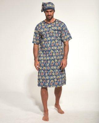 Cornette 109/636704 męska koszula nocna