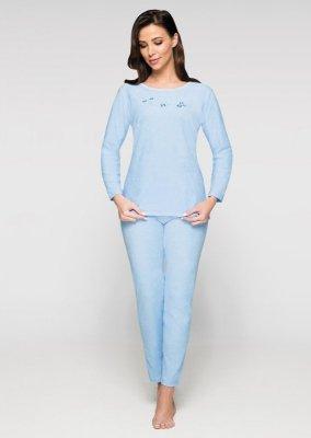 Regina 925 piżama damska
