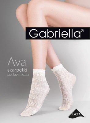 Gabriella Ava skarpetki