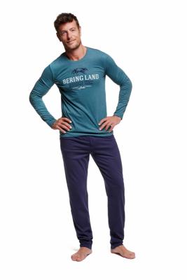 Henderson  Woody 37305-77X piżama męska