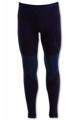 Gatta leginsy 02 men navy light blue spodnie termoaktywne