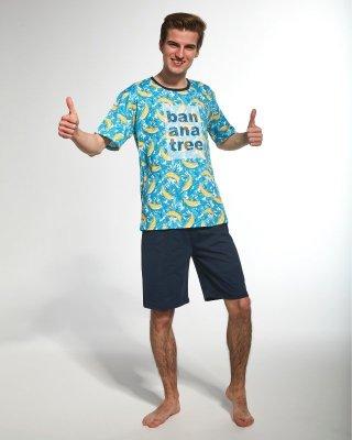 Cornette F&Y Boy 146/29 Banana piżama chłopięca