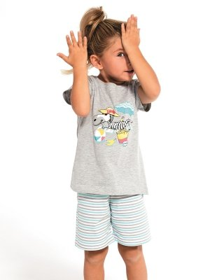 Cornette Kids 787/71 Relax 86-128 piżama dziecięca