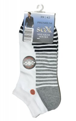 WiK 16415 Premium Sox stopki