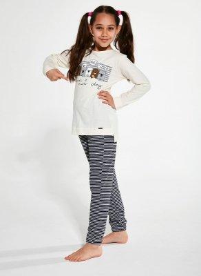 Cornette Young Girl 781/129 Nice Day 2 134-164 piżama dziewczęca