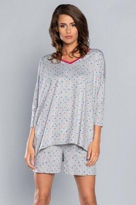 Italian Fashion Oma piżama damska