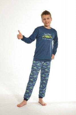 Cornette 593/93 Kids No Limit piżama chłopięca