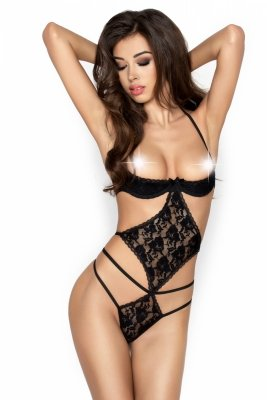 Passion Adara black Body