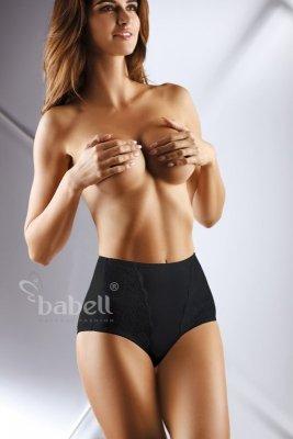 Babell  Easy-Fit BBL 074 Czarne figi