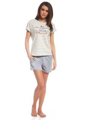 Cornette Provence 053/100 piżama damska